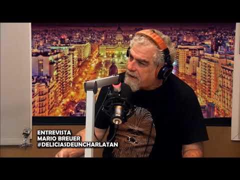 Mario Breuer en Vorterix - Entrevista - Corte 01