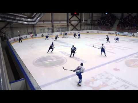 Sakhalin - Halla 1:2. Goals