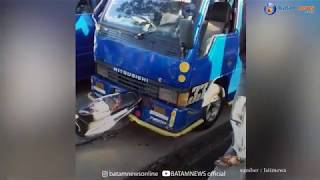 Warga Batam Desak Copot Kadishub Gara-gara Bimbar
