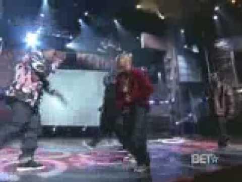 T I -Top Back (remix)