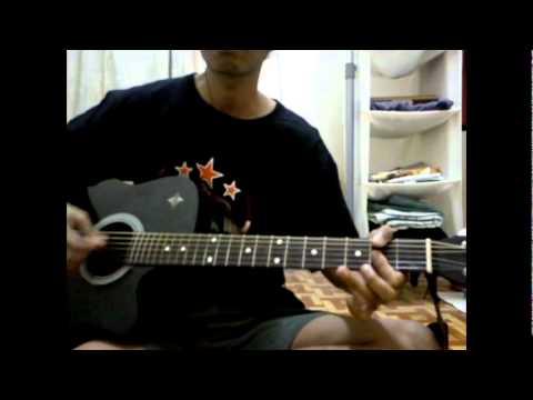 OAG - PerMYsuri (acoustic guitar cover)
