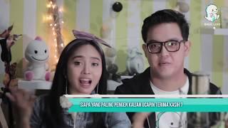 Aviwkila Quest & Answer with BIGO LIVE Part 1 - BIGO LIVE Indonesia