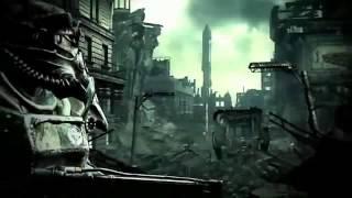 """""""6 в 1 Fallout 3"""" антология Платиновая коллекци: Полумрак"""
