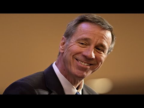 Arne Sorenson, Marriott's Chief Executive, Dies at 62