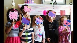 видео Идеи детского Дня рождения: как сделать праздник незабываемым
