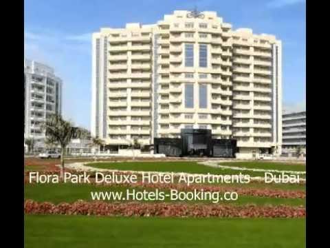 Flora Park Deluxe Hotel Apartments Dubai