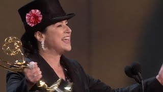 70th Emmy Awards: The Marvelous Mrs. Maisel Wins For Outstanding Writing For A Comedy Series