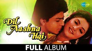 Dil Aashna Hai | Kisi Ne Bhi | Shah Rukh Khan | Divya Bharti | Mithun Chakraborty | Pankaj Udhas