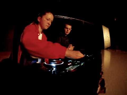 DJ Merow, Red Room, Palm Beach