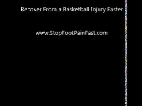 Basketball InjuriesPreventing and Treating Common Injuries