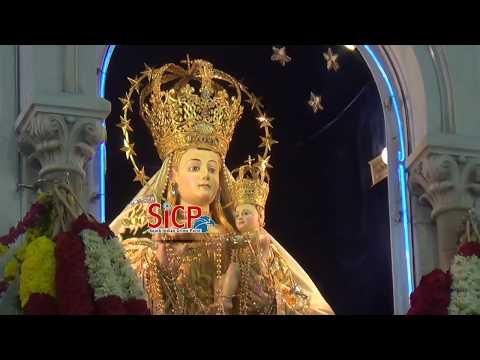 Panimaya Matha Church festival in Tuticorin | Tamil Nadu | 2018 | sicp