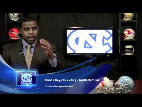 Football Gameplans 2010 Music City Bowl Preview Tennessee vs North Carolina