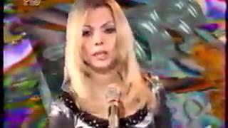 Ирина Салтыкова поздравляет с Новым 1997 Годом.