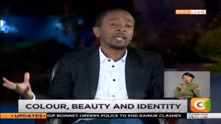 MONDAY REPORT TOWN HALL | Is there a relationship between skin color and beauty? [Part 2]
