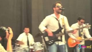3 Poperos - Ritmo Del garaje (musica boda Sevilla. Pop-rock 80-90)