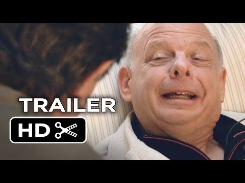 A Master Builder Official Trailer 1 (2014) - Wallace Shawn Movie HD