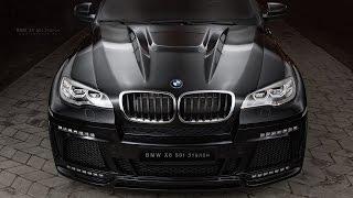 - Песня про BMW X6