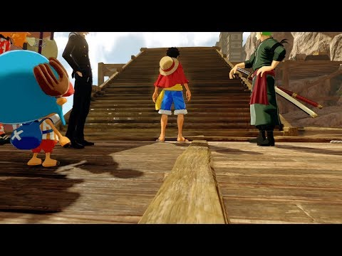 one-piece:-world-seeker---gameplay-trailer-#1-|-ps4,-x1,-pc