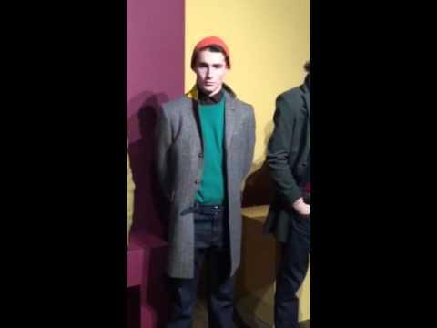Thomas Pink aw 16 video ...
