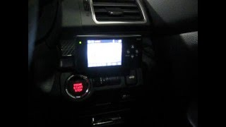 VIPER5906に、mirion ドライブレコーダー連動ユニットを追加、警告/警報...