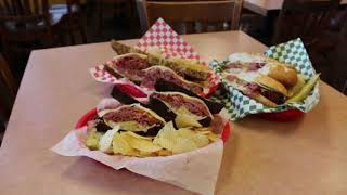 National Hot Pastrami Sandwich Day - Weinbergers Deli