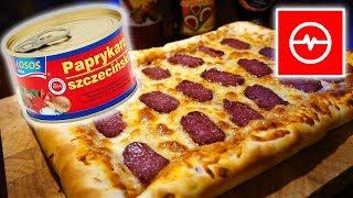 Paprykarz pizza - HIT