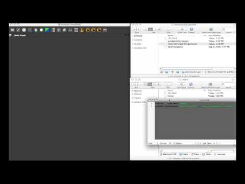 Nuke   Python Essentials: Installing Plug-ins in your Home