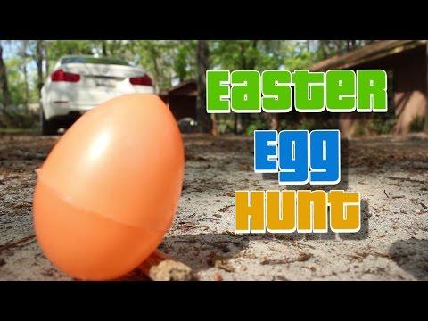 Easter Egg Hunt   Easter Egg Invasion