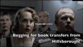 Hitler Consults on Chapel Hill Library Funding(from the movie Downfall., 2010-01-30T23:53:17.000Z)