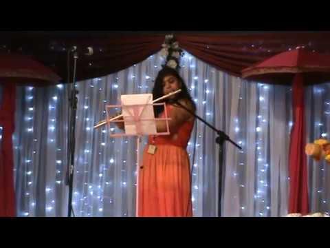 Neijare Megha Mote - Flute Rendition