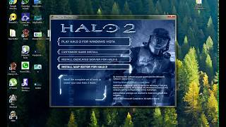 how to install halo 2 for  (PC) 2018 100% working