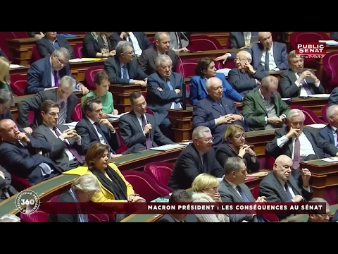 Presidentielle 360 (10/05/2017)