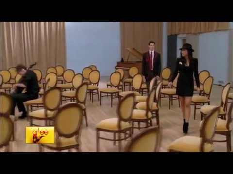 Glee  Smooth criminal    Full peformance Escena completa