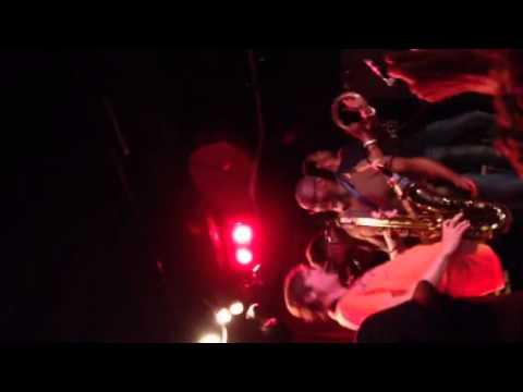 Bobby Keys Tribute: Brown Sugar