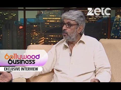 Sanjay Leela Bhansali - Director Of Bajirao Mastani!