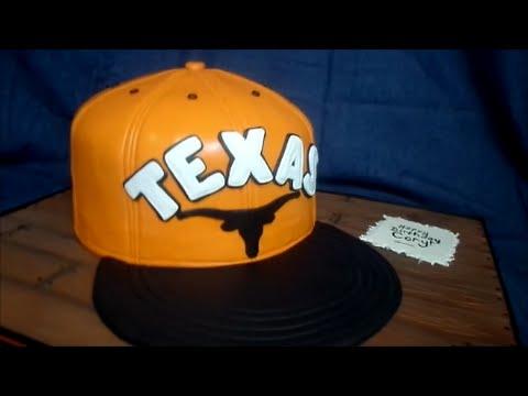 texas longhorns baseball stadium capacity cap uk making longhorn cake caps