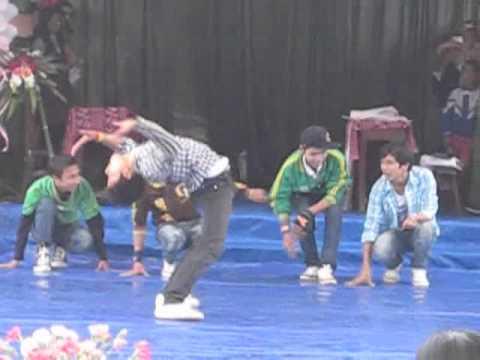 Dance Hiphop.flv