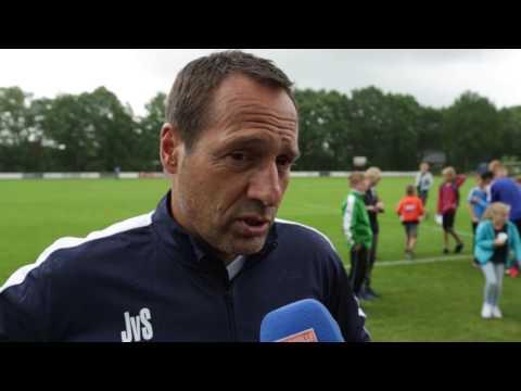 Eerste training PEC Zwolle 2017-2018