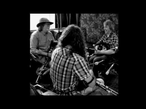 Audio Recording of Paddy Keenan, John McSherry and Blackie O'Connell at Soma 2017