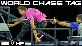 [WCT USA] - Group A - 5 Borough v Hollywood Freerunners