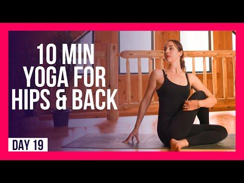 10-min-morning-yoga-for-hips-&-lower-back-–-day-#19-(hips-&-back-morning-yoga)