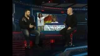 Андрей Шарков о выступлени крымских армспортсменов