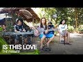 The Farmer Band Cover Is This Love By