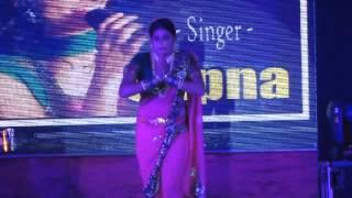 Zhalya Tinhi Sanjha Sapna Hemal & Neeta Patil (Lavni Dance)