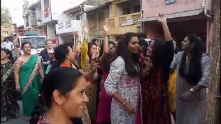 JalaRam Jayanti (Shobha Yatra) Valod 🌼