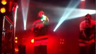 """Twiztid """"Ha Ha Ha Ha Ha Ha"""" at The Korova 11-13/12 (4)"""