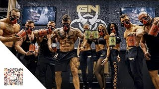 NO LIFE WITHOUT GYM - Aesthetic Fitness Motivation