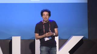 Intellectually Promiscuous  | Ahmed El-Ghandour | TEDxAUK