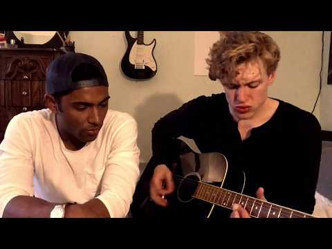 John Mayer  In Your Atmosphere cover by TruIntensity James Daly and Matt Nethersole