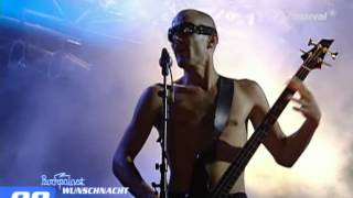 Watch Rammstein Sehnsucht video